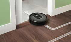 Roomba gets IFTTT functionality ...