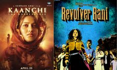 #RevolverRani and #Kaanchi Weekend Box Office Collection (Earnings) and Report - http://moviesboxoffice.in/revolver-rani-and-kaanchi-weekend-box-office-collection-earnings-and-report/  Here we are with the Box Office Collection and Report of the movie Revolver Rani and Kaanchi. The movies which was expected to get good number of audience to the theatres and was expected to do well.  #Bollywood #BoxOfficeCollection #BoxOffice #BollywoodBoxOffice #KanganaRanaut #Subhshghai