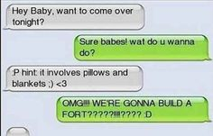 """This """"baby"""" who knows exactly how to have a good time. 