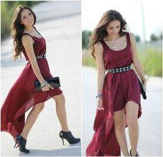 Fashion / Style / Outfit.
