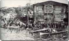 FENER İSKELESİ 1930