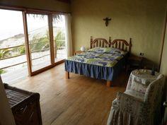 Dos Dormitorio con Vista al mar