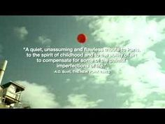 The Flight of the Red Balloon - Trailer