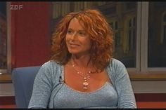 Christina Plate bei JB Kerner (2000)