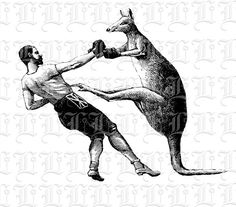 Victorian Circus Vintage Clip Art by luminariumgraphics on Etsy, $2.20