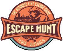 The Escape Hunt Experience – Escape the Room in Perth, Australia