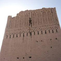 Viajes por Marruecos - Ksar el Fida visita obligada en Rissani