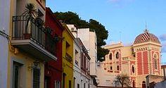 Barcelona El Masnou via Buenos Aires