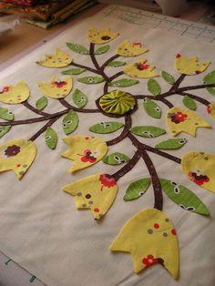 aunt millie's garden quilt photos - Google Search