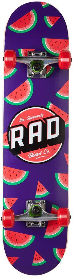 RAD Dude Crew Skateboard Komplettboard | SkatePro Complete Skateboards, Skateboarding, Bmx, Kids Fashion, Marvel, Anastasia, Shop, Style, Filmmaking