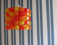 """Petit Gervais"" lamp"