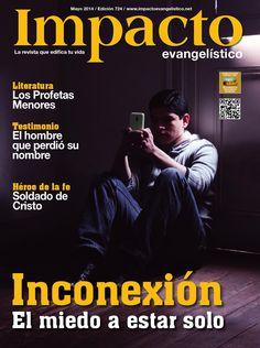 Revista Impacto Evangelistico Edición mayo 2014 Idioma Español
