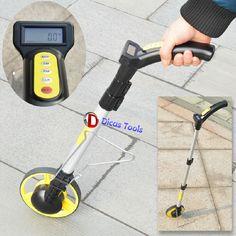 54.06$  Buy here - http://alihmf.shopchina.info/go.php?t=32376848986 - digital display mechanical wheel rangefinder push wear resistant ranging wheel measuring tool 54.06$ #magazine