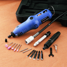 View a Larger Image of Power Carving Kit