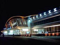 Ukrayna'da Hava Limanlarında Yolcu Trafiği Yüzde 14 Arttı