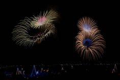 fireworks by davidsant