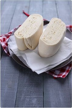 La pâte levée feuilletée : recette en images pour croissants et pains au chocolat: