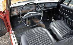 1968 Toyota Corona 4-Speed