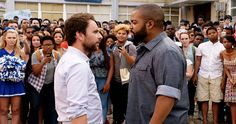 #FistFight | Movie Review #Movie #Film #Review