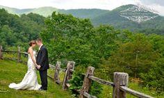 Destination Smoky Mountain Wedding at Castle Ladyhawke
