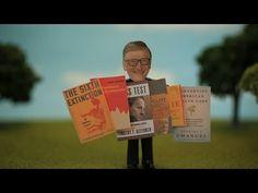 6 Books I'd Recommend   Bill Gates