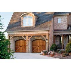 Amarr® Custom Garage Doors