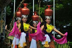 10 Best Dance Images Dance Javanese East Indies
