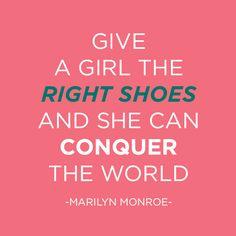 Marilyn Monroe #quotes #sayings @ShopGab