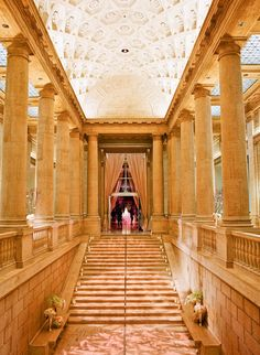 Asian Art Museum Wedding Gloria Wong Design Jubilee Lau Events Lisa Lefkowitz Fine