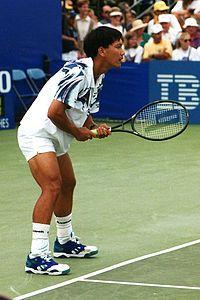 1989 Michael Chang  USA