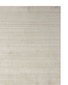 This is a basic that looks good anywhere. Hand-loomed and beautifully heathered, it has subtle variations in tone that offer nice visual texture. Smooth underfoot, it won unanimous approval at the office.