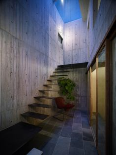 Gallery of House in Hiro / Suppose Design Office - 26