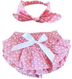October Elf Baby Girl's Briefs Cotton Ruffle Bloomer and ... http://www.amazon.com/dp/B01FFE0WGW/ref=cm_sw_r_pi_dp_eFfnxb0XN8777