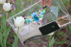Proljetno | Ormar i JA #bag #flowers #seethrough #bag #iphone #chanel #details #fashion #blog #streetstyle #style #clutch