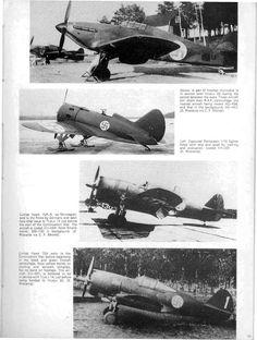 Finnish Air Force 1918/68