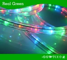 Color Changing Led Rope Lights Extraordinary 150Ft 120V Amber Led Rope Light Spool 38 Inchled Rope Lightrope Design Decoration