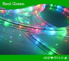 Color Changing Led Rope Lights 150Ft 120V Amber Led Rope Light Spool 38 Inchled Rope Lightrope