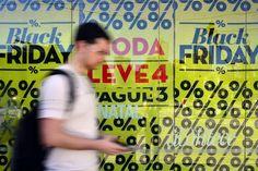 Procon e Proteste alertam sobre fraudes no comércio durante a Black Friday