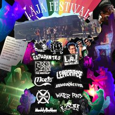 o primeiro Läjä Festival foi assim #diy #doityourself #hardcorepunk