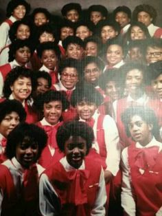 My 32 other linesisters and I....circa 1986