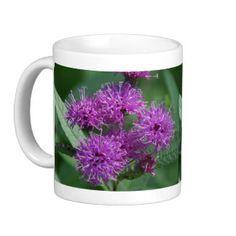 Wildflowers, Mug.