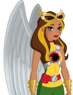 Hawkgirl Information Hawkgirl is a supporting character. Dc Super Heros Girl, Super Hero High, Comic Book Characters, Comic Character, Dc Comics, Hawkgirl, Hero Girl, Marvel Vs, Princesas Disney