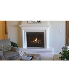 Superior DRT3000 Series Direct Vent Fireplace $1,079.10