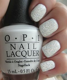 Hey, I found this really awesome Etsy listing at https://www.etsy.com/listing/180279026/opi-white-fairy-manicure-opi-alpine-snow