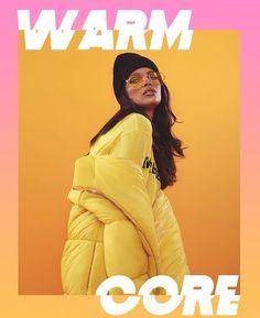 Fun Colors on – Fun Graphics – Ideas of Fun Graphics – Graphic Design Ideas Graphisches Design, Email Design, Layout Design, Site Design, Design Trends, Fashion Graphic Design, Graphic Design Posters, Editorial Layout, Editorial Design