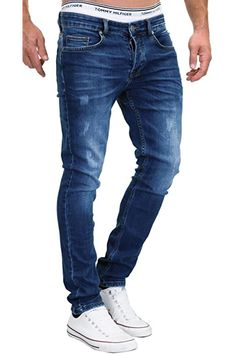 Stretch Jeans, Denim Jeans, Jeans Pants, Best Smart Casual Outfits, Trendy Outfits, Kosmo Lupo Jeans, Swag Dope, Denim Fashion, Outfits