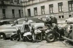 American Motorcycles, Vintage Motorcycles, Thor, Super 4, Classic Harley Davidson, Beatnik, Old Bikes, Vintage Bikes, Usmc