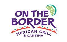 On The Border logo 1