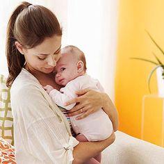 Baby Massage and Kangaroo Care