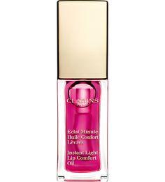 CLARINS Instant Light Comfort Lip Oil